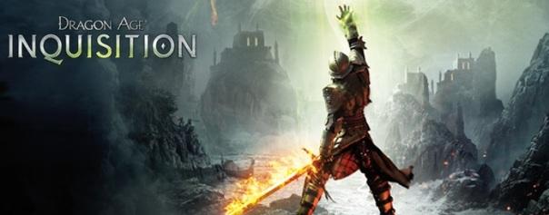 Dragon Age : Inquisition de nouveau avec un trailer