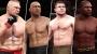 EA Sports UFC : 4 nouveauxcombattants